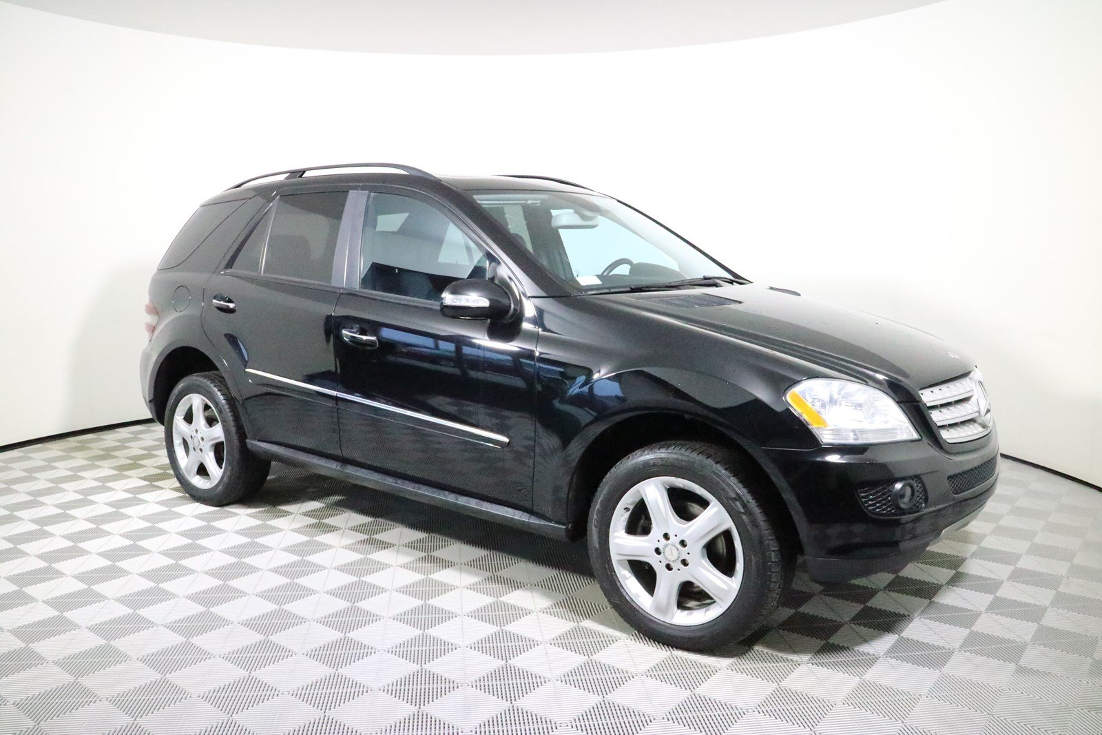 Pre owned 2008 mercedes benz m class ml 320 suv in for Astorg motor company parkersburg wv
