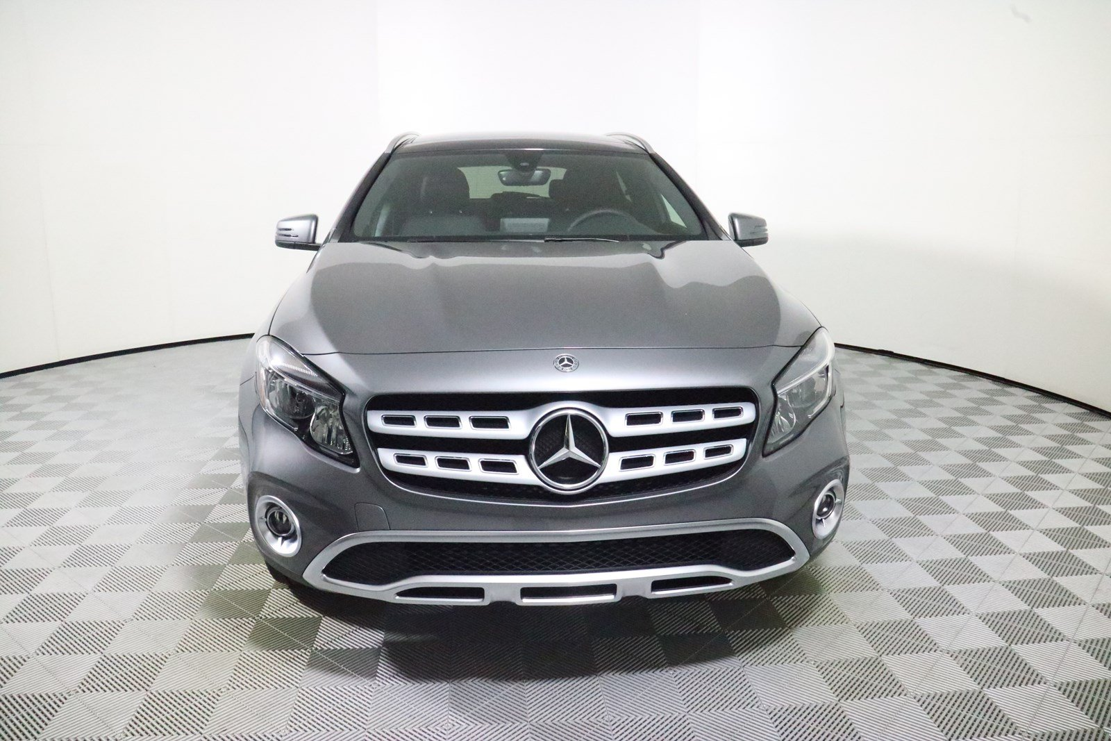 Certified Pre Owned 2019 Mercedes Benz Gla 250 Suv In 2002 C240 I Connect Indicatorbraketail Lampswiring